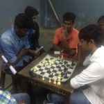 Inter Class Competitions
